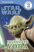 Star Wars The Legendary Yoda (ebook)