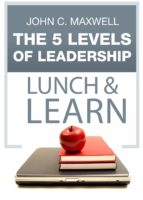 The 5 Levels of Leadership Lunch & Learn (ebook)