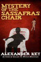 Mystery of the Sassafras Chair (ebook)