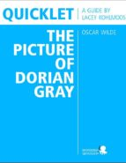 Quicklet on The Picture of Dorian Gray by Oscar Wilde (CliffNotes-like Summary and Analysis) (ebook)