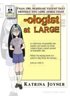 -ologist at LARGE (ebook)