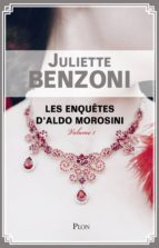 Les enquêtes d'Aldo Morosini-volume 1 (ebook)