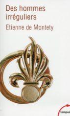 Des hommes irréguliers (ebook)
