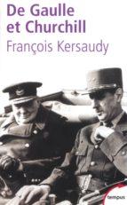 De Gaulle et Churchill (ebook)