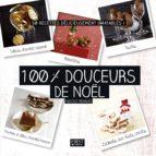 100 % douceurs de Noël (ebook)