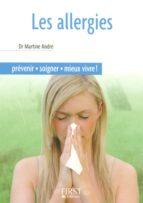 Le Petit Livre de - Les allergies (ebook)