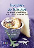 Petit livre de - Recettes au fromage (ebook)
