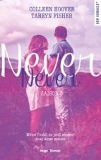 Never Never Saison 3 -Extrait offert- (ebook)