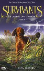 Les survivants, tome 4 : La croisée des chemins (ebook)