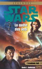 Star Wars - L'académie Jedi - tome 1 (ebook)