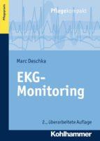 EKG-Monitoring (ebook)