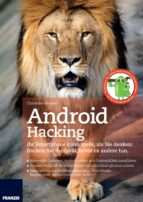 Android Hacking (ebook)