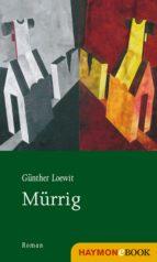 Mürrig (ebook)