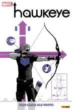 Hawkeye Megaband 1 - Mein Leben als Waffe (ebook)