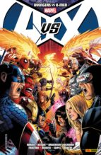 Avengers VS. X-Men (ebook)