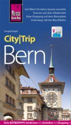 Reise Know-How CityTrip Bern (ebook)