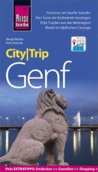 Reise Know-How CityTrip Genf (ebook)
