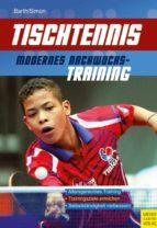 Tischtennis - Modernes Nachwuchstraining (ebook)