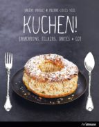 KUCHEN! (ebook)