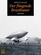 Der fliegende Brasilianer (ebook)