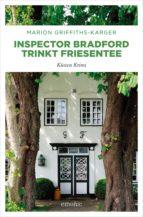 Inspector Bradford trinkt Friesentee (ebook)