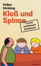 Kloß und Spinne (ebook)