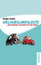 Urlaubslandsleute (ebook)