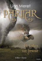Parilar: Die Codices von Tyrsenor (ebook)