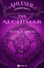 Anleser - Die Alchimar (ebook)