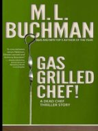 Gas Grilled Chef! (ebook)