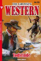 Die großen Western 113 (ebook)