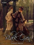 Black Oxen (ebook)