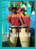 TEFL Teacher in Thailand (ebook)
