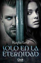 Solo en la eternidad (ebook)