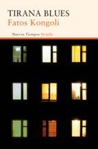 Tirana Blues (ebook)