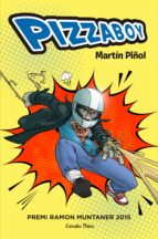 Pizzaboy (ebook)