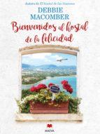 Bienvenidos al hostal de la felicidad (ebook)