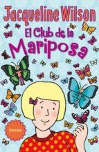 El Club de la Mariposa (ebook)