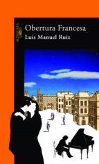 Obertura Francesa (ebook)