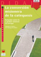La conversión misionera de la catequesis (eBook-ePub) (ebook)