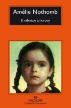 El sabotaje amoroso (ebook)