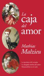 La caja del amor (ebook)