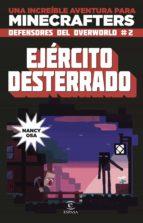 Minecraft. Ejército desterrado (ebook)