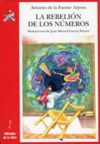La rebelión de los números (ebook)