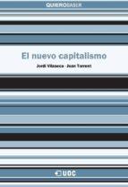 El nuevo capitalismo (ebook)