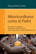 Misericordiosos como el Padre (ebook)