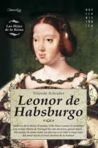 Leonor de Habsburgo (ebook)