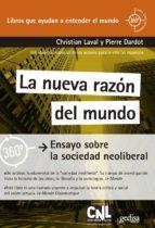 La nueva razón del mundo (ebook)