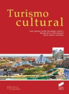 Turismo cultural (ebook)
