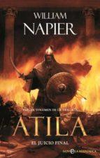 Atila. El juicio final (ebook)